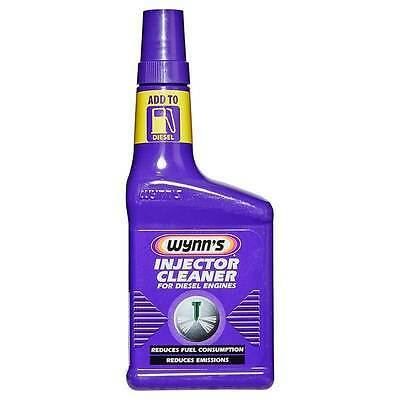 Wynns Injector Cleaner For Diesel Engine 325ml