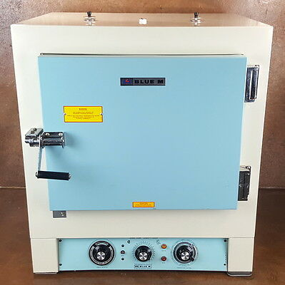 Blue M Digital Stabil-Therm Benchtop Laboratory Oven * Model: OV-18A * Tested