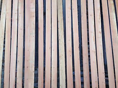 6X3/4 (150mmx17mm) Larch Boards Timber Cladding.