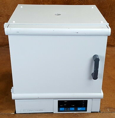 Fisher Scientific Isotemp Forced Convection Laboratory Oven * 825F * Tested