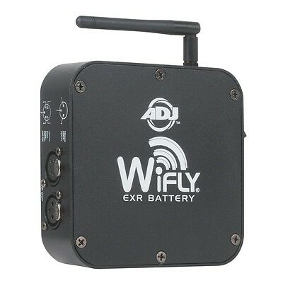 AMERICAN DJ WiFly EXR BATTERY Ricetrasmittente Wireless