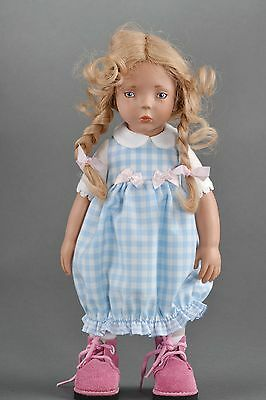 Zwergnase Junior Doll Irmchen From Christmas 2016 Limited Edition