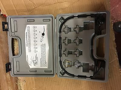 Snap on injector harness noid light tester diagnostics