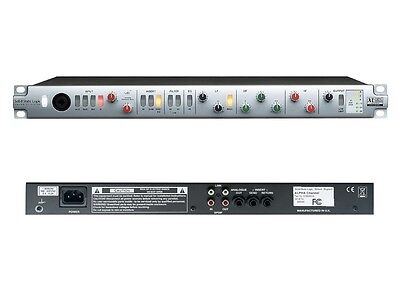 Solid State Logic Alpha Channel - Mic preamp/channel strip