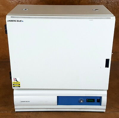 Blue M Digital Benchtop Laboratory Oven * Gravity Convection * 120 V * Tested