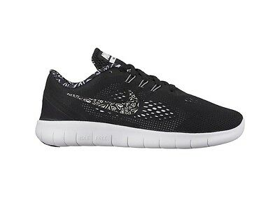 NEW Nike FREE RN PRINT (GS) -  Kids Shoes Running