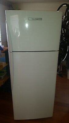Fisher & Paykel E381TRE 380 Litre Refrigerator