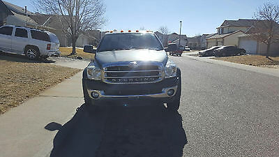 2008 sterling bullet/dodge 5500 repo wrecker tow truck