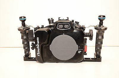 Nauticam NA-GH4 Underwater Housing for Panasonic GH3 or GH4, excellent condition