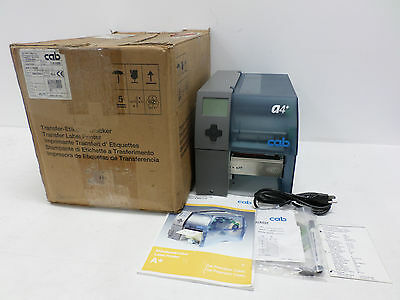 CAB A4+ 300 5954501 Direct Thermal / Thermal Transfer Printer