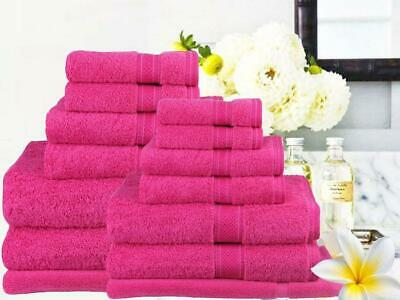 Ramesses Hand Towel (Twin Pack)