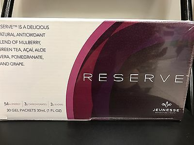 Jeunesse Reserve Brand New Sealed Antioxidant Pick Up NSW2150 Or Post