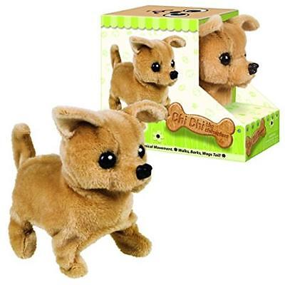 Westminster Chi Chi The Chihuahua Battery Operated Plush Toy Play US SELLER New