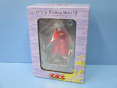 InuYasha figure It's a Rumic World Figure KAIYODO NEW