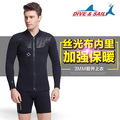 Dive and Sail Submersible Service For 3mm Mercerizing Cloth Thermal Submersible