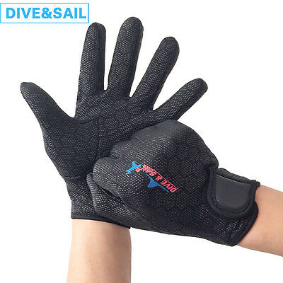 Submersible Gloves Snorkel Slip-resistant Adult Swimming Gloves Submersible