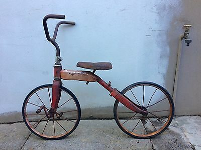 "Vintage Cyclops ""Pedal Pusher"" Bicycle - pick up only"