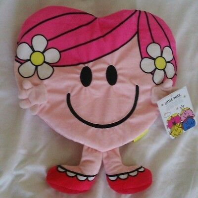 official little miss hug plush backpack brand new with official tags