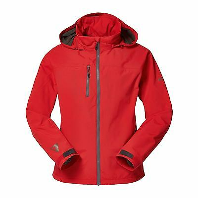 Musto *Sardinia BR1 Jacket SB0101* Red, Size M for Men