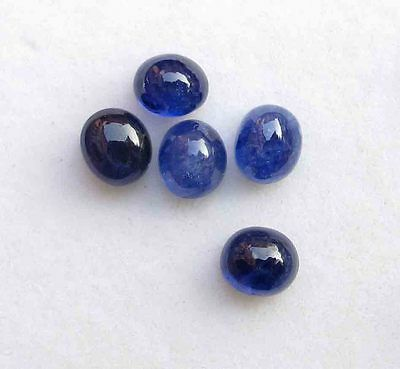 13.40 Ct 100% Natural Oval Shape Blue Sapphire Gemstone