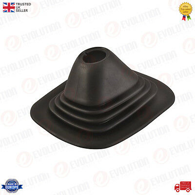Gear Lever, Gearstick Gaiter / Boot Fits Ford Transit Mk6 2000/06 1099100