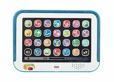 Fisher-Price Laugh and Learn Smart Stages Tablet With Smart Stages technology