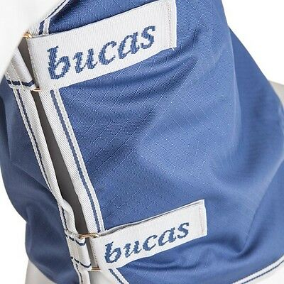 Bucas select combi turnout Neck Cover RRP £65.99 NO RESERVE