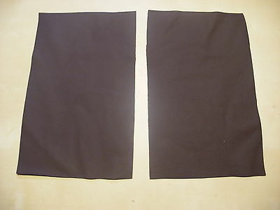 Brown Leather Offcuts Craft Pieces Top Quality