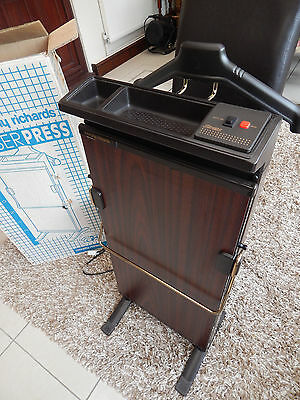 Trouser Press Morphy Richards Strides Electric Heated