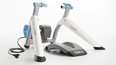Tacx Vortex Smart Bluetooth Ant+ Cycling Trainer 2180