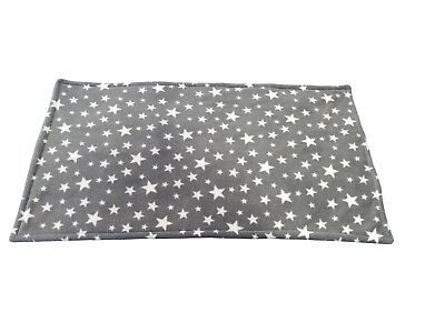 WATERPROOF Guinea Pig and small animal fleece liner made by ATALAS 80x44cm