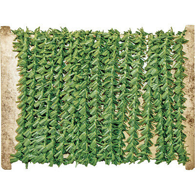 Idea Ology Wired Pine Twine 3Yd Natural Green TH93340