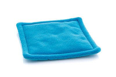 Guinea pig and small animal WATERPROOF mini bottle water pad, turquoise