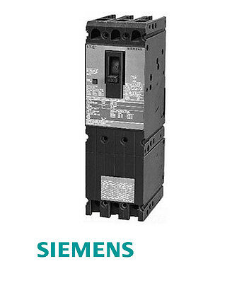 Siemens – CED63B125 - Molded Case Circuit Breaker