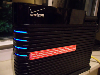 Verizon Wireless SamSung SCS2U01 Signal Booster Cellular Network Extender