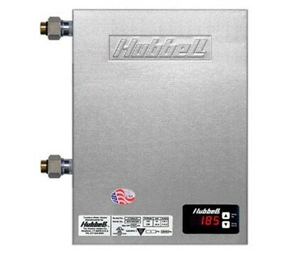 Commercial  water heater tankless booster