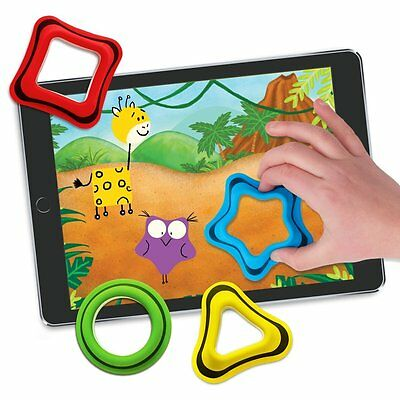 Tiggly Shapes, Educational Toys and Learning Games for Kids
