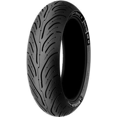 Michelin NEW Pilot Road 4 180/55-17 Rear Motorcycle Adventure Sport Touring Tyre