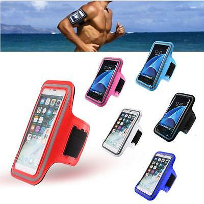 Water-proof Sport Running Armband Arm Band Case Cover Holder For Mobile Phone OF