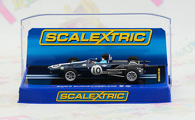 Scalextric C3102 Eagle Gurney-Weslake - BNIB - More Available