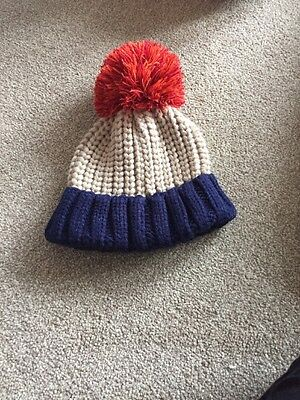 boys hat 1-2 years