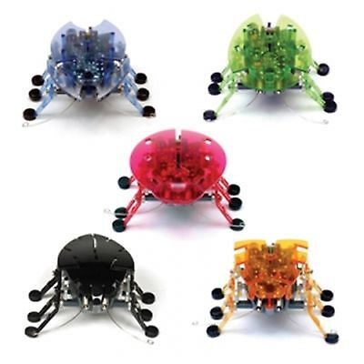 Hexbug Original - Micro Robotic Creatures (Random Colour)