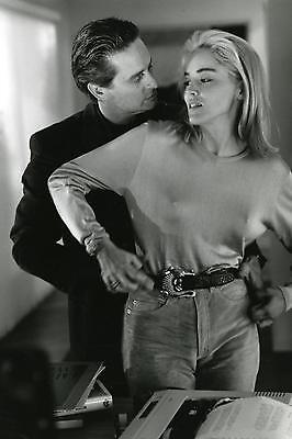 Sharon Stone 8x10 Photo Beautiful Picture