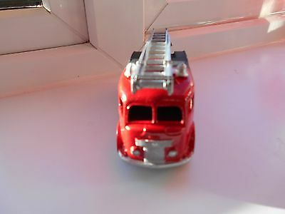 Dinky 555 Commer Fire Engine (Kent Fire Brigade)  Model