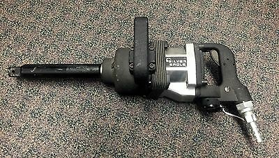 """Silver Eagle 1"""" Impact Wrench SE116 4000rpm Pneumatic Air Industrial Wrench"""
