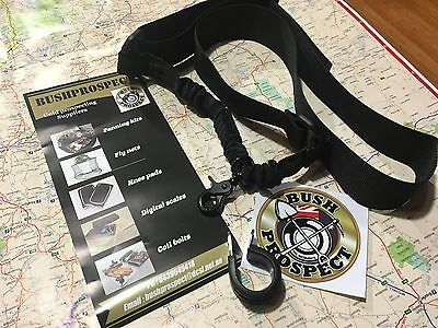 Metal Detector Bungy Sling Prospecting Gold Mining Coil