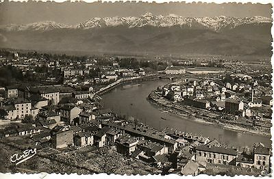 Cpa carte postale 38 Isère Grenoble