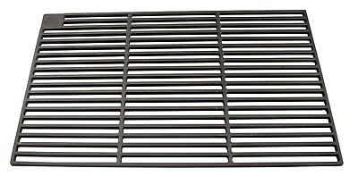Gusseisen Grillrost 50 x 35 cm Guss Grillclub® Gussrost Gussgrillrost Grill