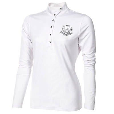 Pikeur Long Sleeve Competition Shirt