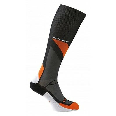 Hilly Marathon Fresh Compression Calf Exercise Workout Recovery Support Socks
